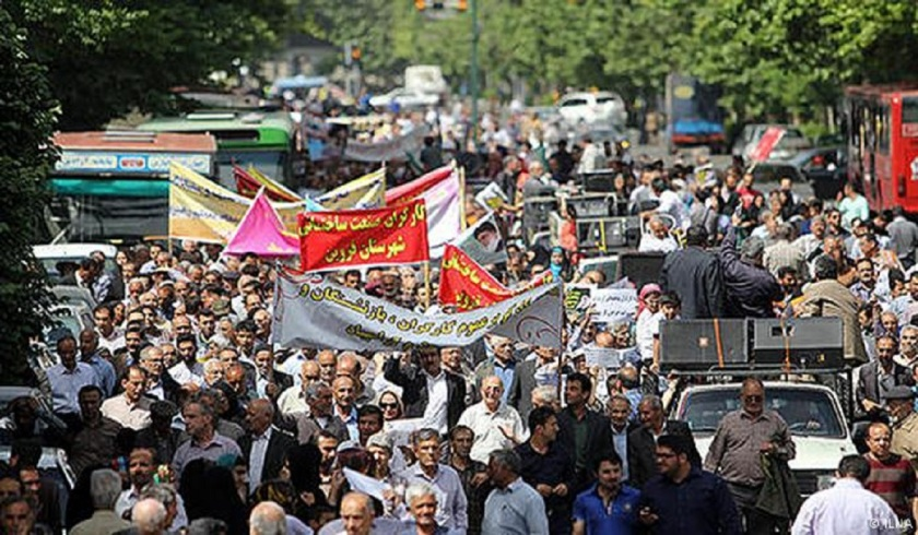 تاریخ تحلیلی جنبش کارگری ایران