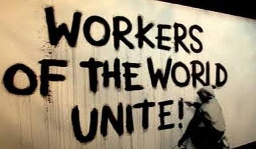 رابطهٔ طبقهٔ کارگر و دموکراسی در کشورهای توسعه نیاب