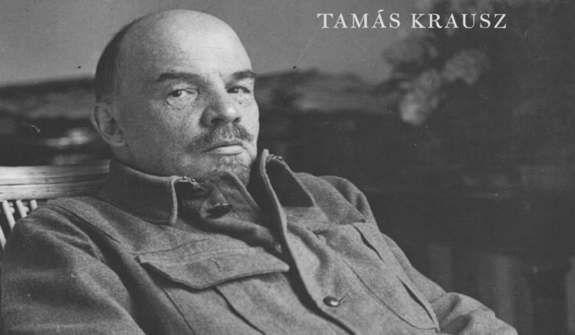 لنین، سرمایهداری روسی و انقلاب