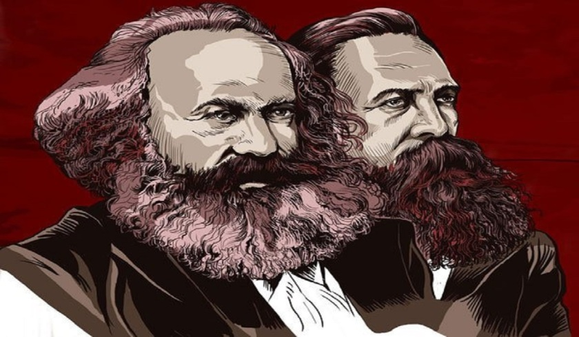 مارکس و انگلس: دربارهی آزادی زنان