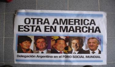 فوروم اجتماعی - چاوز