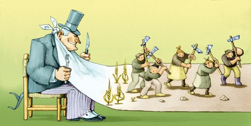 دورهبندی سرمایهداری و تحول جهانی