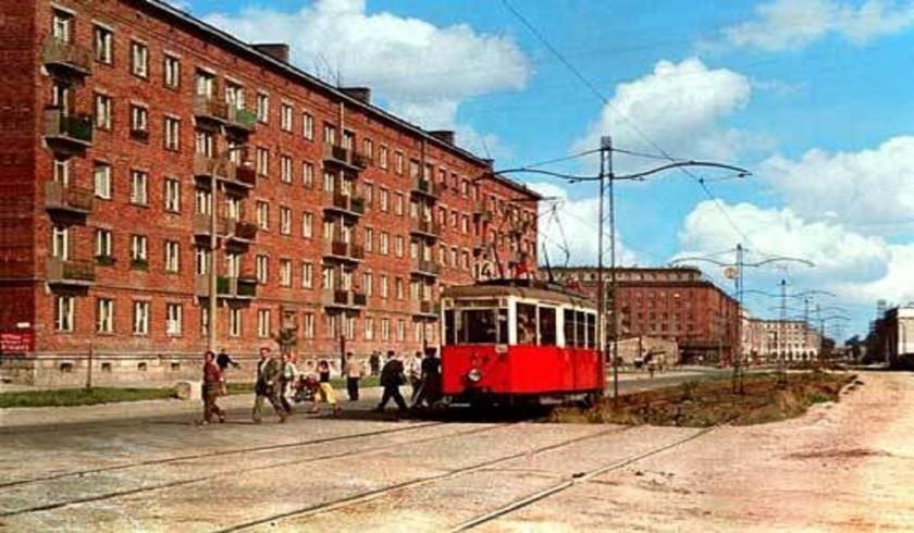 شهر سوسیالیستی: تجربیاتی در زمینهی رفاه عمومی