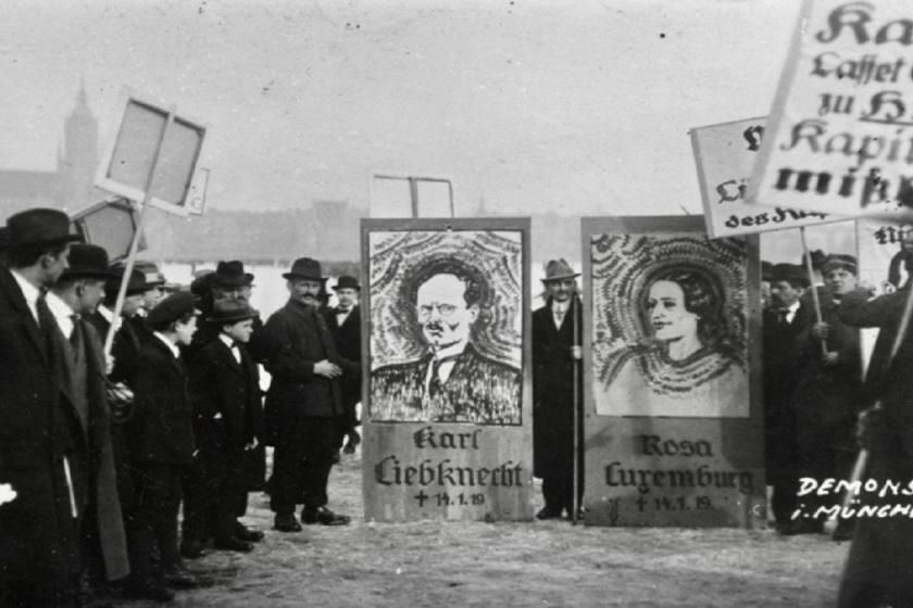 از اتحادیهگرایی تا شوراهای کارگری