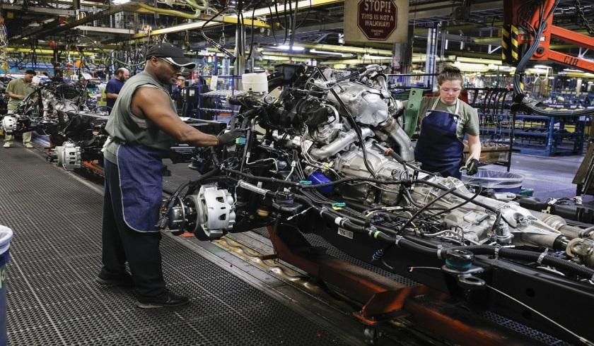 اقدام مستقیم کارگری و کنترل کارخانه