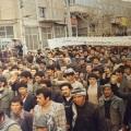 بحران، سرکوب و بار دیگر انقلاب