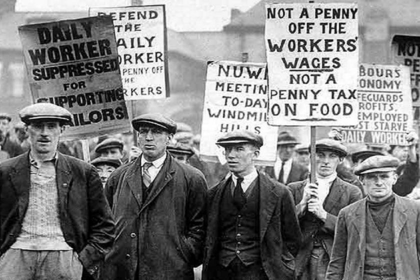 کنترل کارگری و سیاست اشغال کارخانه