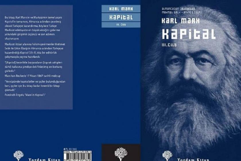 «سرمایه»ی مارکس در ترکیه