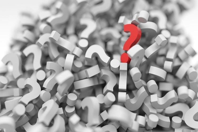 پرسش، شناخت و یقین