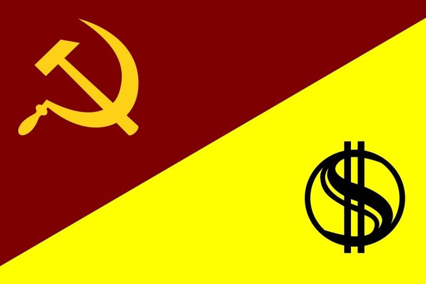 مارکس، کمونیسم و بازارها