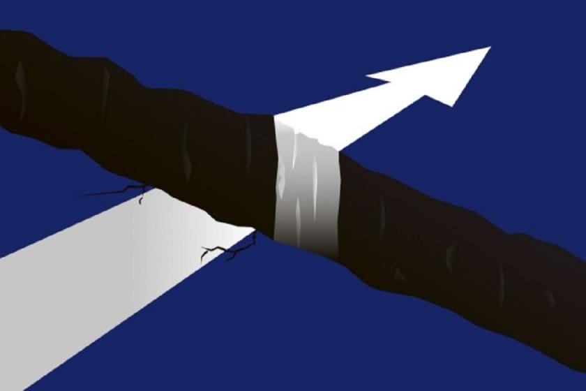 کائوتسکی: مغاکِ آنسوی پارلمان