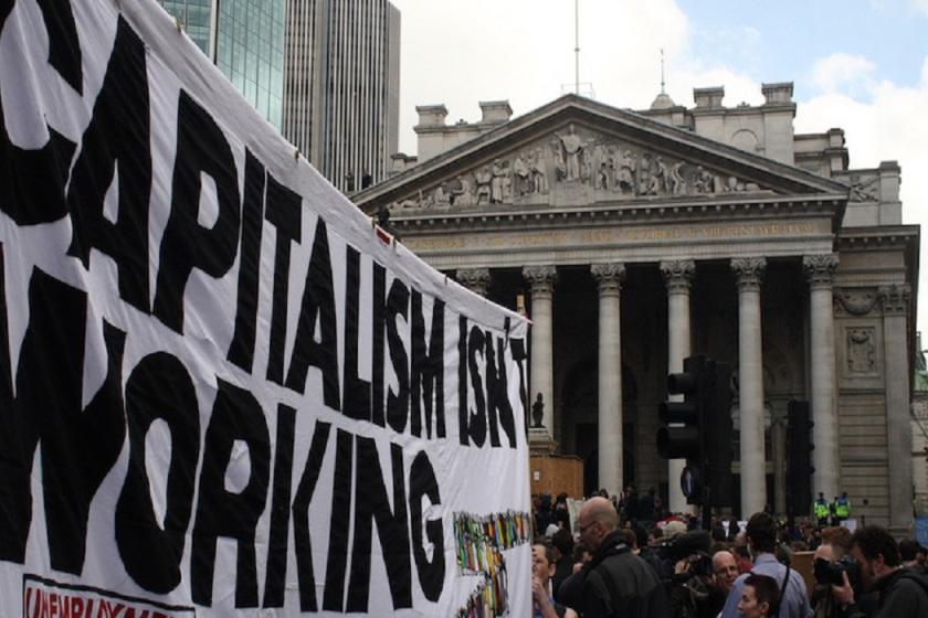 کرونا، بحران و پایان نئولیبرالیسم
