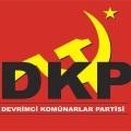 حزب کموناردهای انقلابی (DKP)