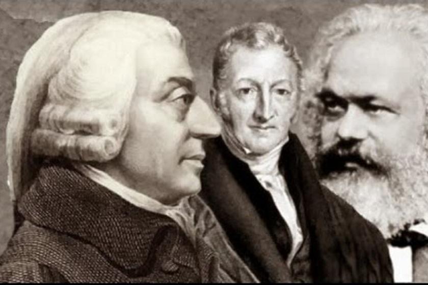روششناسی نقد مارکس بر نظریه ارزش-کار کلاسیک