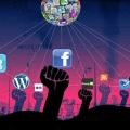 کنشگریِ شبکهای همبسته، غیرمتمرکز