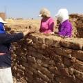 دهکدهی زنان: ژنوار