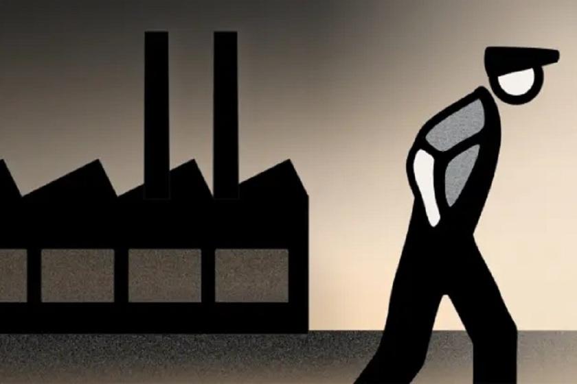 دگردیسی ارزش یا قیمت نیروی کار به کارمزد