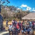 چاوز و دولت کمونی