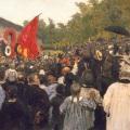 کمون پاریس و دیکتاتوری پرولتاریا
