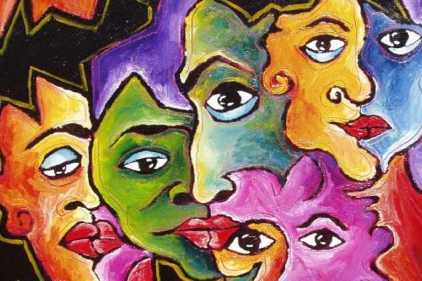 نژاد و ماتریس سلطه